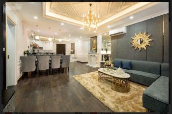 Chủ nhà rất nhiệt tình bán căn hộ 3PN tòa 24T2 Trung Hòa Nhân Chính DT 121m2, full nội thất