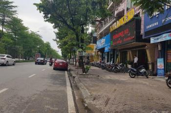 Bán nhà mặt phố Nguyễn Khánh Toàn, Quan Hoa, Cầu Giấy, 20 tỷ