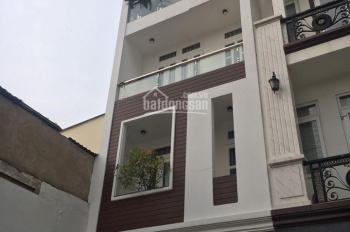 Hẻm Trịnh Đình Trọng, Tân Phú, 4x15m, 2 lầu ST, giá 8,2 tỷ TL