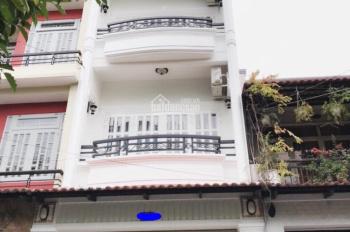 Chính chủ cần tiền bán gấp nhà đường Nguyễn Cửu Vân, P17, Q. Bình Thạnh, DT 9.5x15m 4 tầng, 24.4 tỷ
