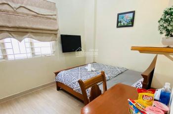 Cho thuê nhà NGUYỄN CĂN đường 3/2, P12, Q10, 4x13, 4 tầng, giá 40tr/th