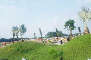 Đất nền khu đô thị Goden City ngay mặt tiền đường ĐT 741 giá 739 triệu. LH: 0977.61.31.38