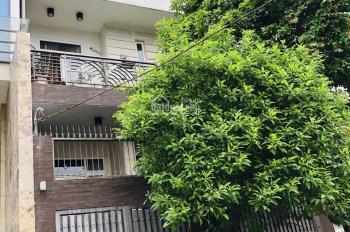 Chính chủ bán nhà mặt tiền Cư Xá Nguyễn Văn Trỗi, P. 17, Q. Phú Nhuận (7x19m) hầm 5 lầu. Giá 35 tỷ