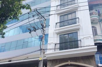 Cuối tuần giảm! Nhà MT đường Nguyễn Cửu Vân, P17, Q Bình Thạnh, 6.5x25m, 7 tầng, giá chỉ 31.5 tỷ TL