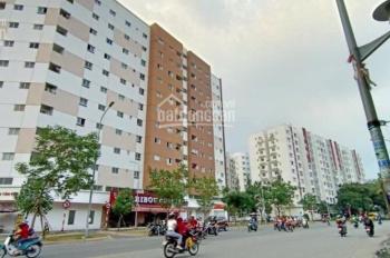 Căn hộ giá rẻ Topaz Bờ Bao Tân Thắng đối diện siêu thị Aeon Mall