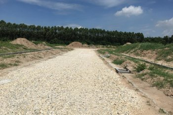 Chính chủ bán 50m2 đất dịch vụ 1 Cửu Cao Văn Giang, Hưng Yên đường vỉa hè 12m. 0984134497
