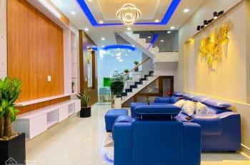 Bán nhà HXH đường Nguyễn Tri Phương quận 5, DT: 4x20m, trệt 3 lầu ST, giá 11 tỷ