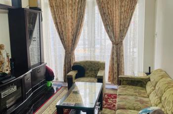 [ quận 11 ] Hai  Mặt tiền Hàn Hải Nguyên đúc 5 lầu full nội thất giá thua giá hẻm 11.8 tỷ