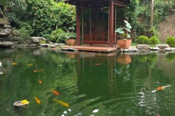 Bán villa tại hoà sơn, đẹp nhất khu vực Lương Sơn