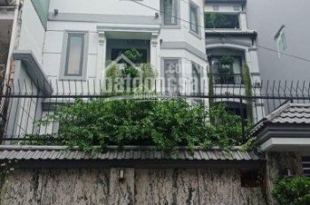 Bán nhà hẻm nhựa 8m đường Nguyễn Cảnh Dị - Thăng Long, 5x10, 4 tấm chỉ 9 tỷ.