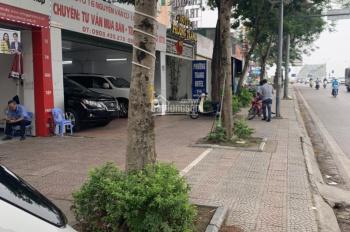 Cần tiền gấp, bán cắt lỗ nhà mặt phố Nguyễn Văn Cừ 103,2m2 mặt tiền 5m chỉ 19 tỷ, LH 0961999893