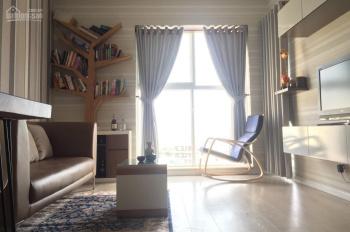 Cho thuê căn hộ chung cư Thủ Thiêm Sky, Thảo Điền, Q2, 1PN và 2PN, giá (9,5tr. 10,11,12) lầu cao