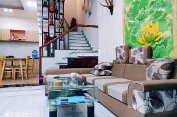 Chào bán căn nhà đẹp 3 tầng full nội thất quận Thanh Khê