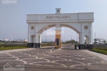 Bán biệt thự Lê Quang Hòa đảo 1, 2 mặt tiền trước sau view kênh