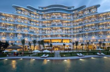 Nhà phố biển TT 56tr/tháng sở hữu sổ hồng lâu dài liền kề sân bay quốc tế Cam Ranh. LH 0356488293