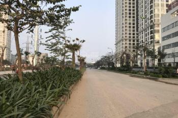 Bán Đất Phú Thượng 100m2 Mặt tiền 6,4m Giá 7,5 tỷ