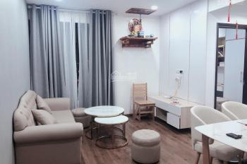 Cho thuê chung cư Phúc Đồng Hope Residence, 2PN, 69m2, full đồ, giá 7 triệu/th (LH: 096.344.6826)