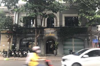 Cho thuê nhà nguyên căn kinh doanh sầm uất đường Trần Nhật Duật, Nha Trang