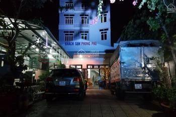 Bán nhà 2 MT đường Số 12 phường Tam Bình Quận Thủ Đức DT: 12x42 CN 500m2 KC hầm, 2 lầu giá 25tỷ5 TL