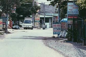 Cho thuê xưởng mini mặt tiền đường Mạch Thị Liễu DT 300m2