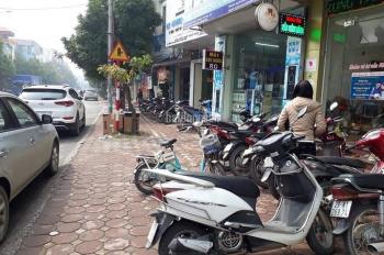 Bán mặt phố Minh Khai 130m2, mặt tiền 5m, đoạn đẹp nhất phố quy hoạch ổn định kinh doanh bất chấp