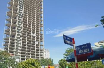 Sốc! Nhà cực hot, mặt phố Yên Hòa, lô góc kinh doanh sầm uất, 46m2 mà giá chỉ 7,2 tỷ. LH 0977581869
