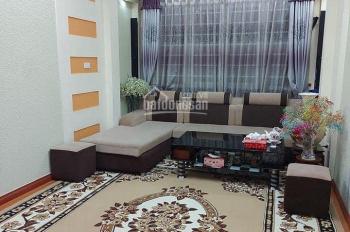 Chính chủ cần bán nhà phố Hoa Bằng , Cầu Giấy - 5 Tầng 38m2 Sổ đỏ Giá 3.9 Tỷ