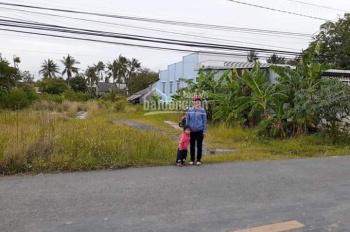 Bán đất ở Gò Công Tây - Tiền Giang giá rẻ