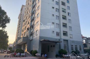 Chính chủ bán gấp chung cư bình dân tiện nghi cao cấp, có 102 tại Việt Hưng