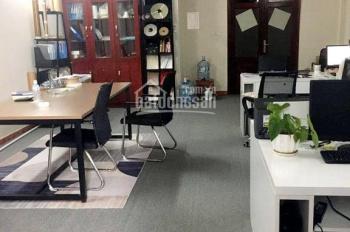 Cho thuê sàn làm văn phòng tại tòa nhà 7 tầng tại số 4 ngõ 285 Khuất Duy Tiến. Giá 8 tr/sàn/tháng