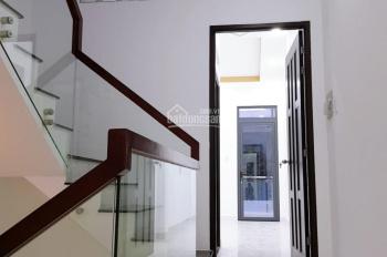 Nhà mới đẹp xách vali vào ở ngay 7 Hiền Tân Bình thông K300 công nhận 60m2