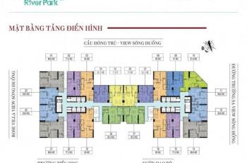 Hỗ trợ tham quan căn hộ dự án Eurowindow River Park 24/7 - LH: 0964 885 077 - Mr Thái