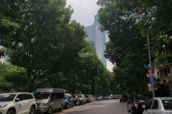 Bán nhà phố Vạn Phúc, khu phân lô vip, 2 ngõ ô tô, dt 65m2, giá 12.9 tỷ