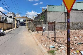 Lô góc 2 mặt tiền đường Số 3, Linh Xuân, Thủ Đức, khu dân cư đông đúc tiện kinh doanh