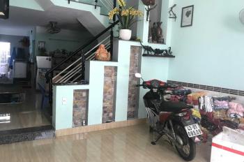 Bán nhà 2,5 tầng kiệt ô tô 3,5m đường Trần Cao Vân. Cách đường 40m. LH 0905919396 Tuấn