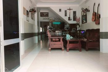 Bán nhà hai mặt tiền đường Lưu Hữu Phước, Hòn Rớ, DT 60m2, giá 1.950 tỷ. LH Hương 0985200528