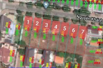 Bán lô biệt thự 330m2 khu Triều Phát, Phước Nguyên, Bà Rịa giá 5,6 tỷ