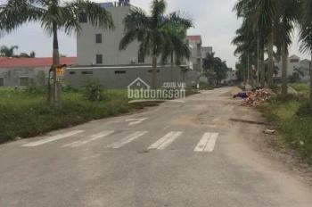Bán đất sổ đỏ thị trấn Hồ, Thuận Thành giá từ 1.250 tỷ