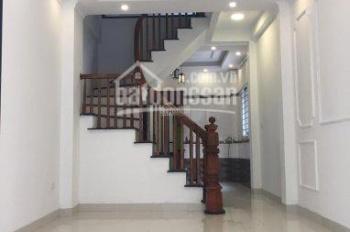 Hiếm, nhà mới Nguyễn Đức Cảnh, 52m2, gần hồ Đền Lừ 3,05 tỷ
