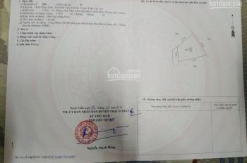 Chính chủ bán lô 179m giá chỉ 4,5tr/m2 cách  trung tâm CNC Hòa lạc 1km lh0988180236