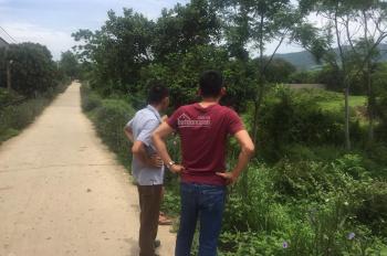 2.59 tỷ 2450m2 đất nhà vườn sát Resort Trang Viên Đồng Gội 10ha view cánh đồng ao suối về HN 38km