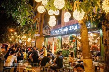 Cho thuê nhà mặt phố Trần Quang Diệu, Ô Chợ Dừa. DT 70m2 x 5t, MT 11m. Lh 0964459559