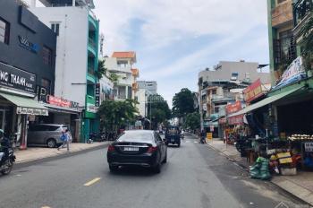Bán nhà mặt tiền Dân Tộc, 4.25mx17.5m, giá 9 tỷ, P.Tân Sơn Nhì, Q.Tân Phú, chỉ 1 căn duy nhất