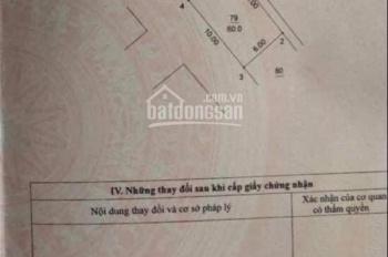 Hàng hiếm. Nhà mặt ngõ to như phố - gara ô tô, phố Bế Văn Đàn Hà Đông (60m2, mt 10m, giá 4,7 tỷ)