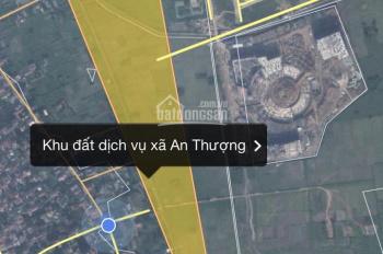 Bán đất dịch vụ An Khánh, An Thượng, Hoài Đức, Hà Nội