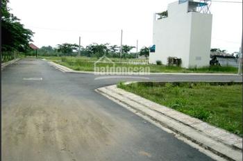 Cần bán đất MT Đường Tân Thới Hiệp 7, Quận 12, Hồ Chí Minh, SHR, 90m2, LH: 0869005984