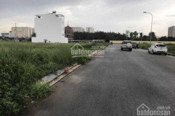 Cần bán gấp MT Lê Văn Thịnh, Quận 2, sát siêu thị Nguyễn Kim, 100m2, sổ riêng, giá bán TT 2 tỷ
