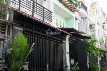 Vợ chồng tôi cần bán gấp nhà cực đẹp 1 Trệt 1 Lầu đường Cây Cám gần Mã Lò Quận Bình Tân