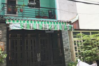 Chính Chủ gửi nhà ở gần Chung Cư Gia Hoà,Bình Hưng Hoà,Bình Tân .Liên hệ Vinh 0398362668 .