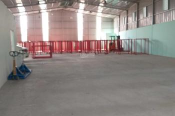 Cho thuê xưởng 800m2 ở khu phố Đông Tân, phường Tân Đông Hiệp, Dĩ An. LH 0972701709